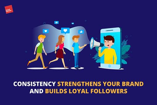 Consistency also helps to increase your views on LinkedIn posts