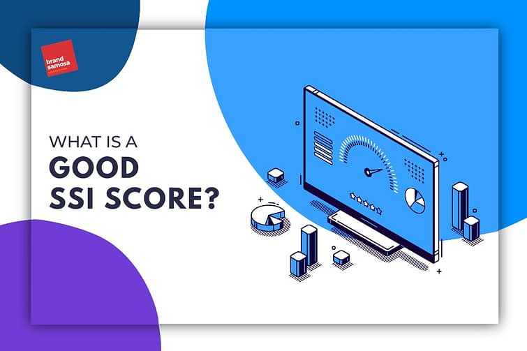 What is a good SSI Score?